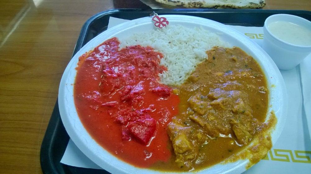 Punjabi Indian Restaurants Near Me