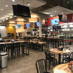 1 Hy Vee Market Grille Express
