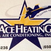 Ace Heating Amp Air Conditioning 251 Reviews Heating