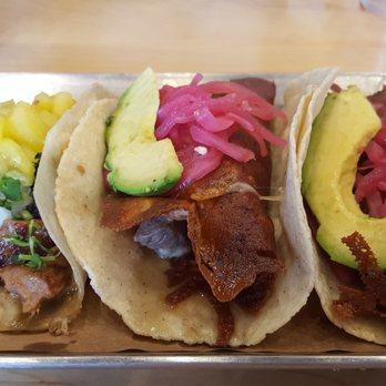 MexA Steak Tacos - Order Food Online - 118 Photos & 108 Reviews - Mexican - 3701 Lexington Rd ...