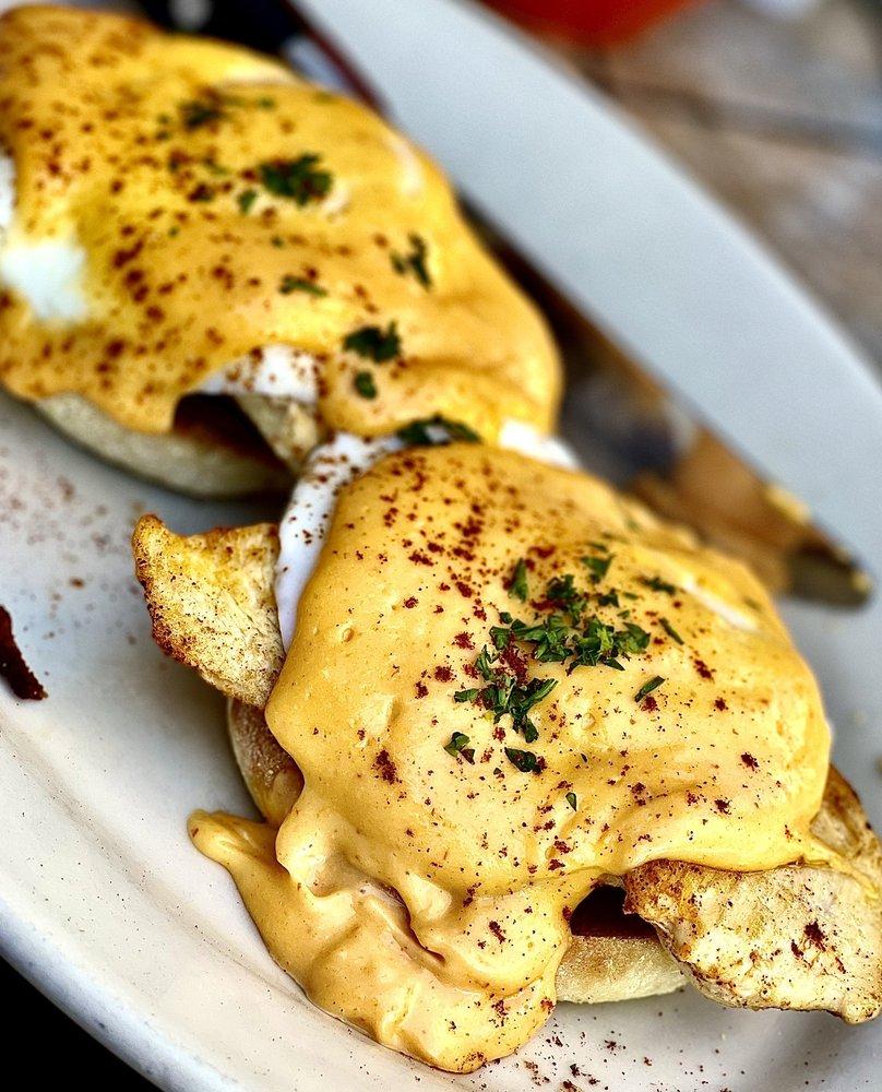 Goldy's Breakfast Bistro: 108 S Capitol Blvd, Boise, ID