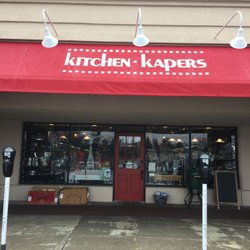 Photo Of Kitchen Kapers   Ardmore, PA, United States. Kitchen Kapers In  Suburban