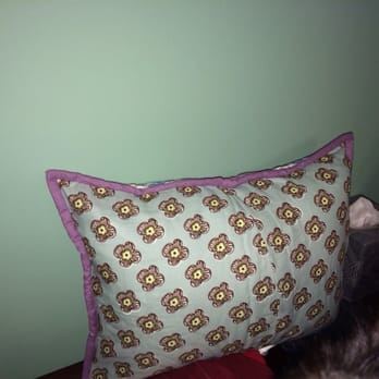 Photo Of Pottery Barn Kids   Troy, MI, United States. Pillow, Double