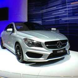 mercedes benz manhattan 20 photos 90 reviews car dealers. Cars Review. Best American Auto & Cars Review