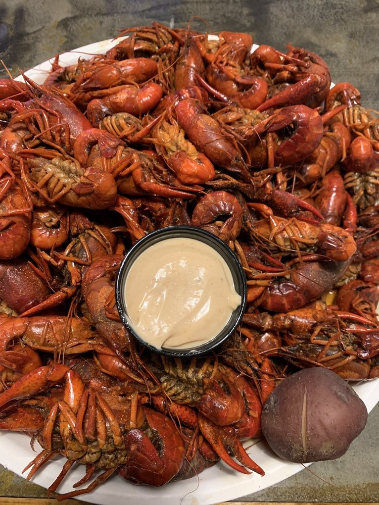 Crawfish Town USA: 2815 Grand Point Hwy, Breaux Bridge, LA