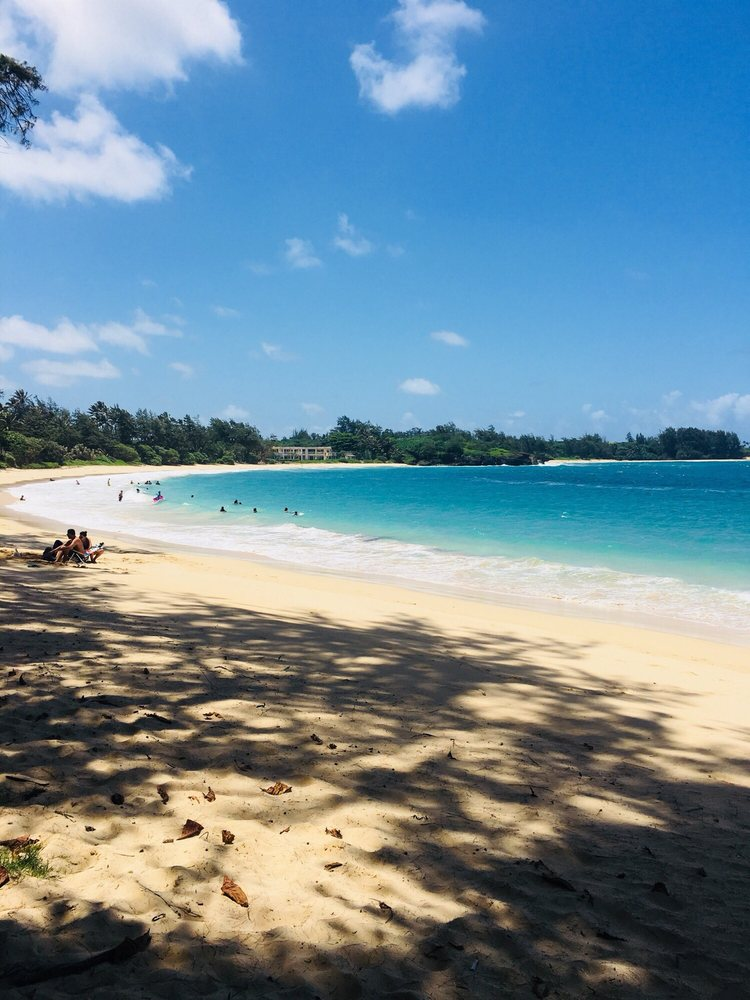 Kokololio Beach Park Campground 37 Photos 12 Reviews Campgrounds 55 17 Kamehameha Hwy Laie Hi Phone Number Yelp
