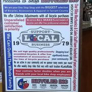 Bonzai Cycle Werx - 19 Reviews - Bikes - 5750 Davis Blvd, North