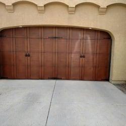 Photo Of Springmaster Garage Door Service   Chandler, AZ, United States.  16X8 Steelhouse