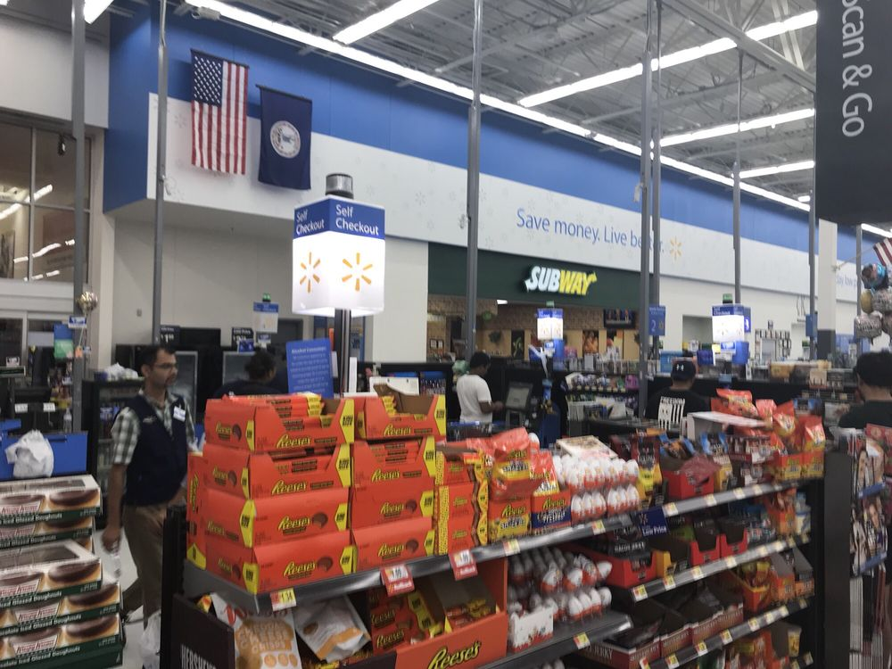 Photo of Walmart Supercenter: Chantilly, VA