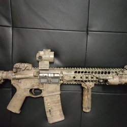 New Frontier Armory - 17 Photos & 161 Reviews - Gun/Rifle Ranges