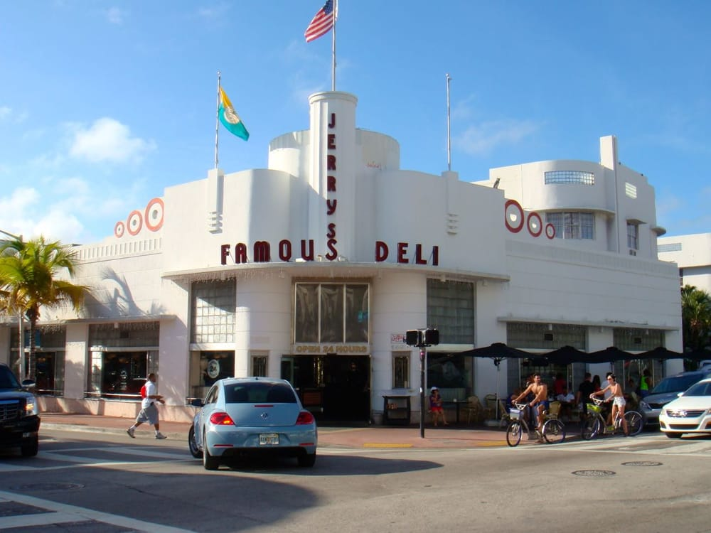 Tiramesu Restaurant Miami Beach Fl
