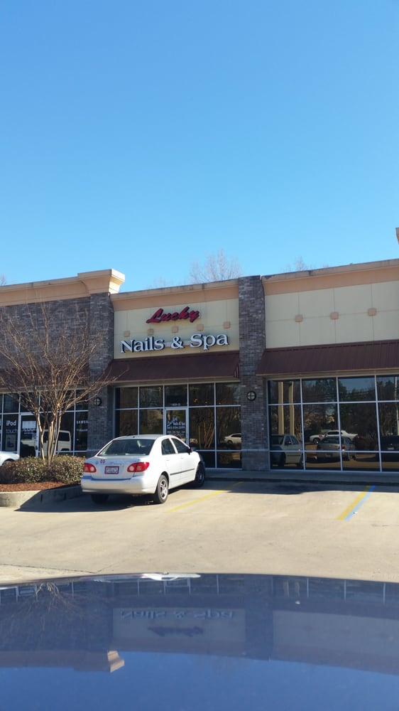 Starkville nail salon gift cards mississippi giftly lucky nails spa 831 hwy 12 w starkville ms reheart Image collections
