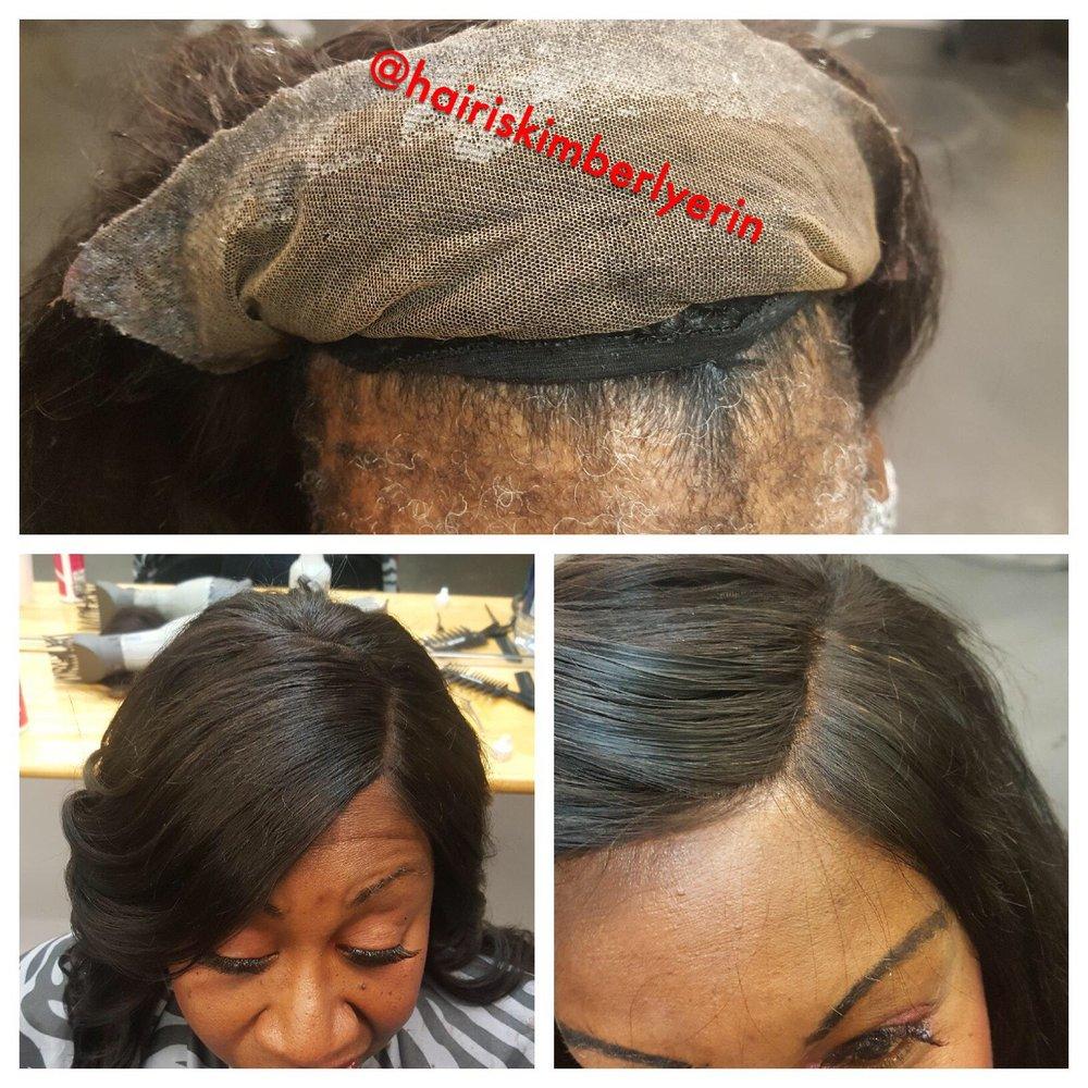 Who's Next Beauty Bar: 3953 W Charleston Blvd, Las Vegas, NV