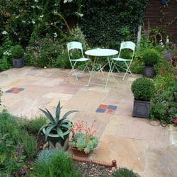 May watts garden design landskabsarkitekter for Garden design east sussex