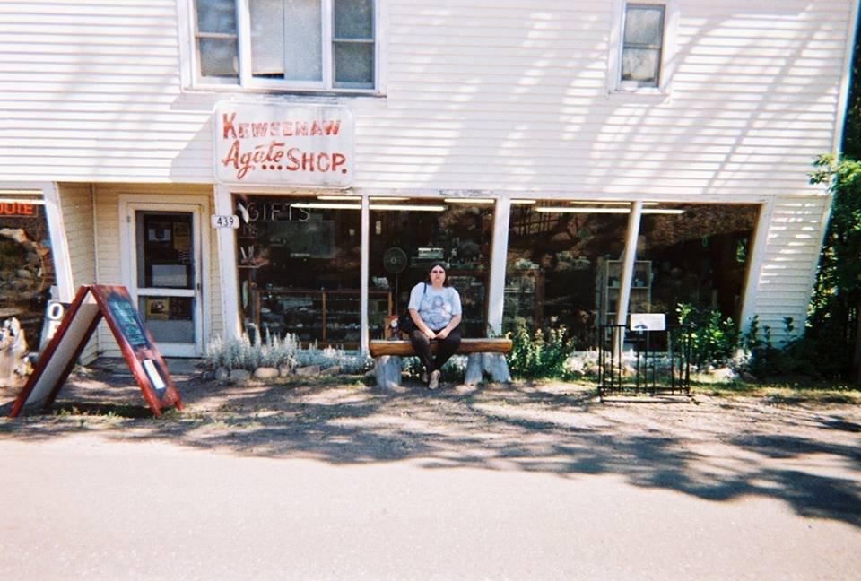 Keweenaw Agate Inn: 439 Gratiot St, Copper Harbor, MI
