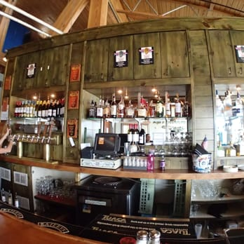 Photo Of Backcountry Brewery Restaurant Frisco Co United States