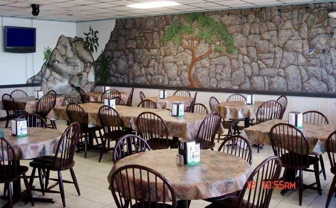 Italian Restaurants Near Fredericksburg Va