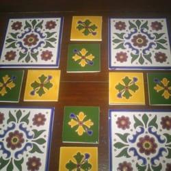 Annet ceramicos woondecoraties jos cabero 5754 for Ceramicos en cordoba