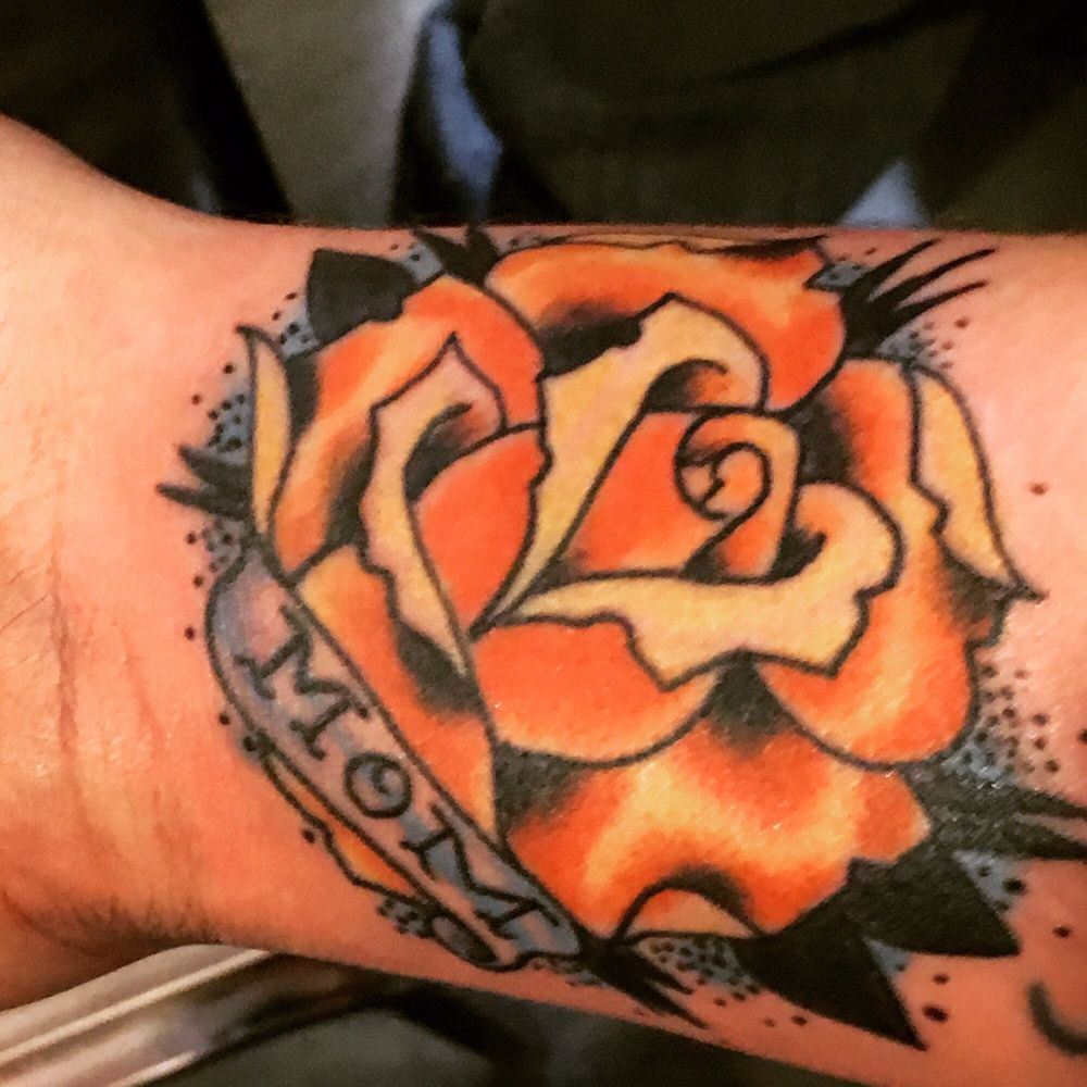 e7e64ebab Archangel Tattoo Studio: 102 S Canal St, Canal Fulton, OH
