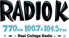 Radio K - Real College Radio - KUOM