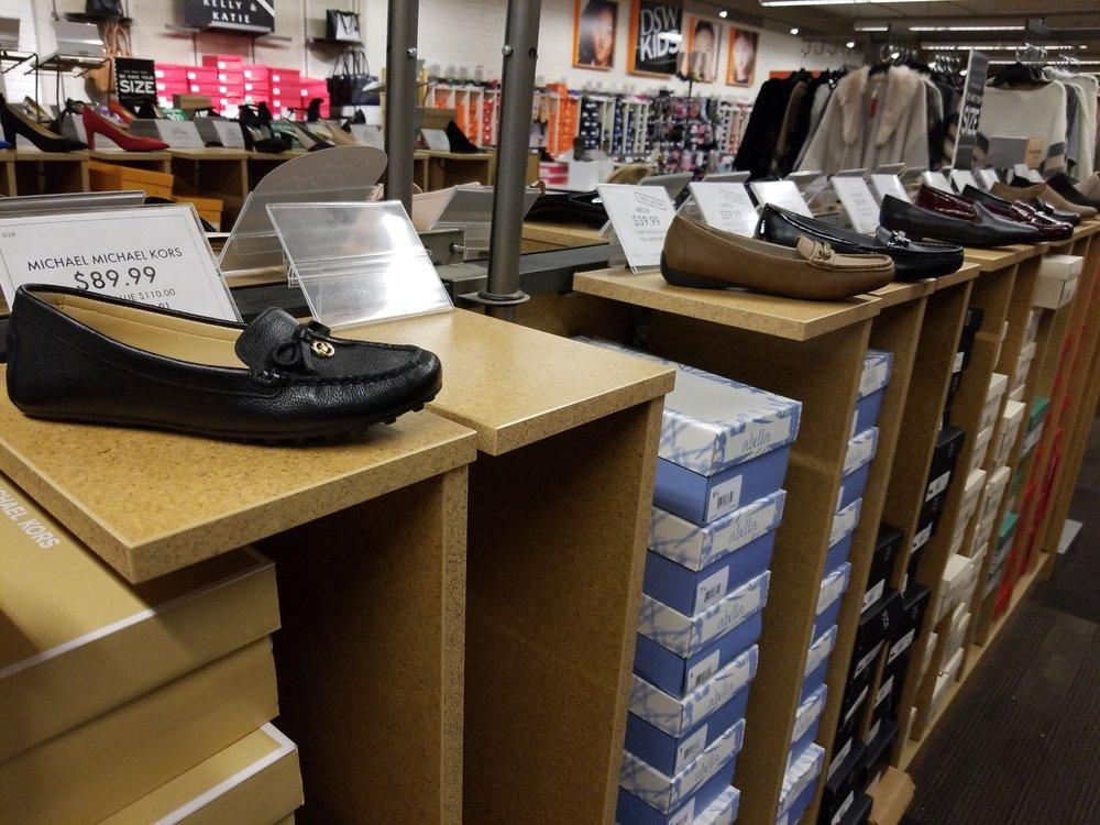DSW Designer Shoe Warehouse: 771 Montauk Hwy, West Babylon, NY