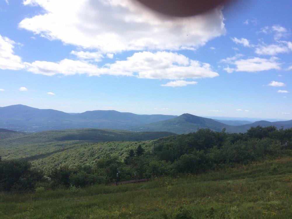 Bromley Mountain-Adventure park: 3984 Vermont Route 11, Peru, VT