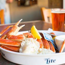1 Fish Seafood Grill Bar