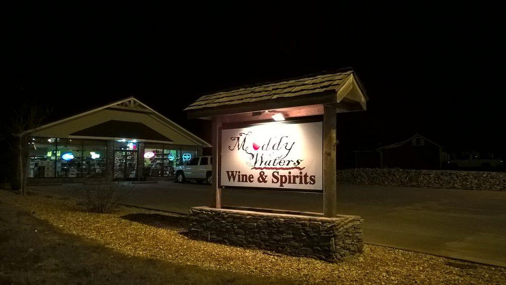 Muddy Waters Wine & Spirits: 623 N Tennessee Ave, Etowah, TN
