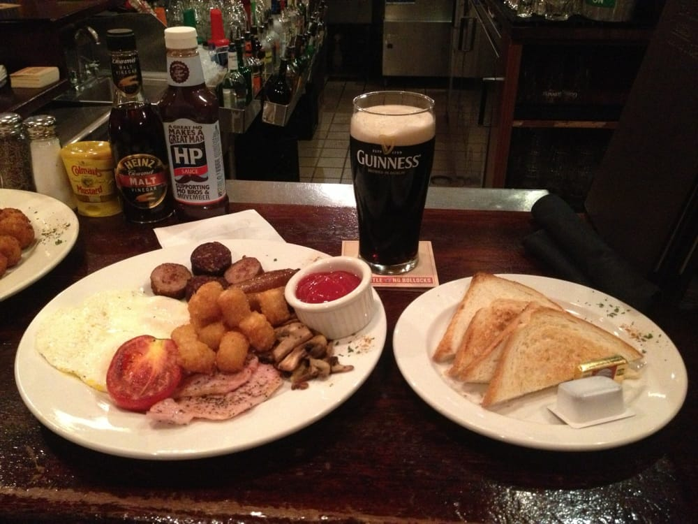 Auld Dubliner Long Beach Yelp