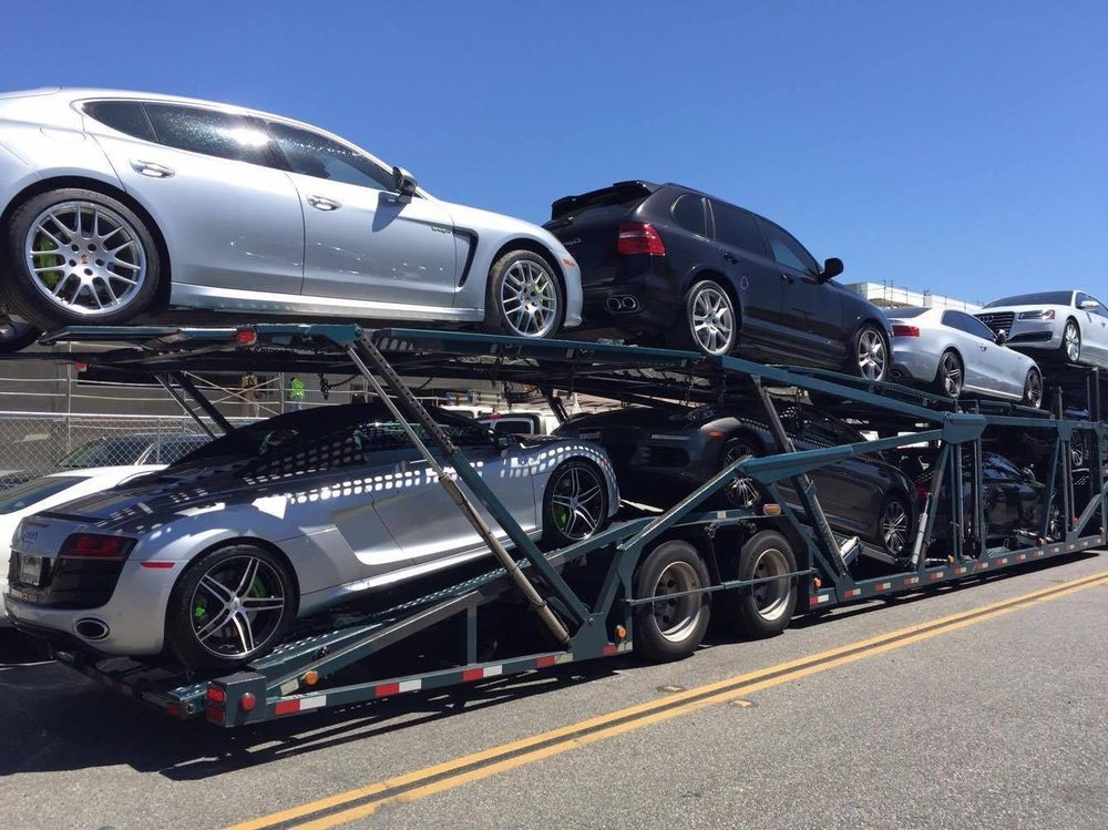 Open Auto Shipping Is The Best Option For Your Budget