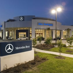 Mercedes benz of clear lake 53 photos 37 reviews car for Mercedes benz dealers in texas