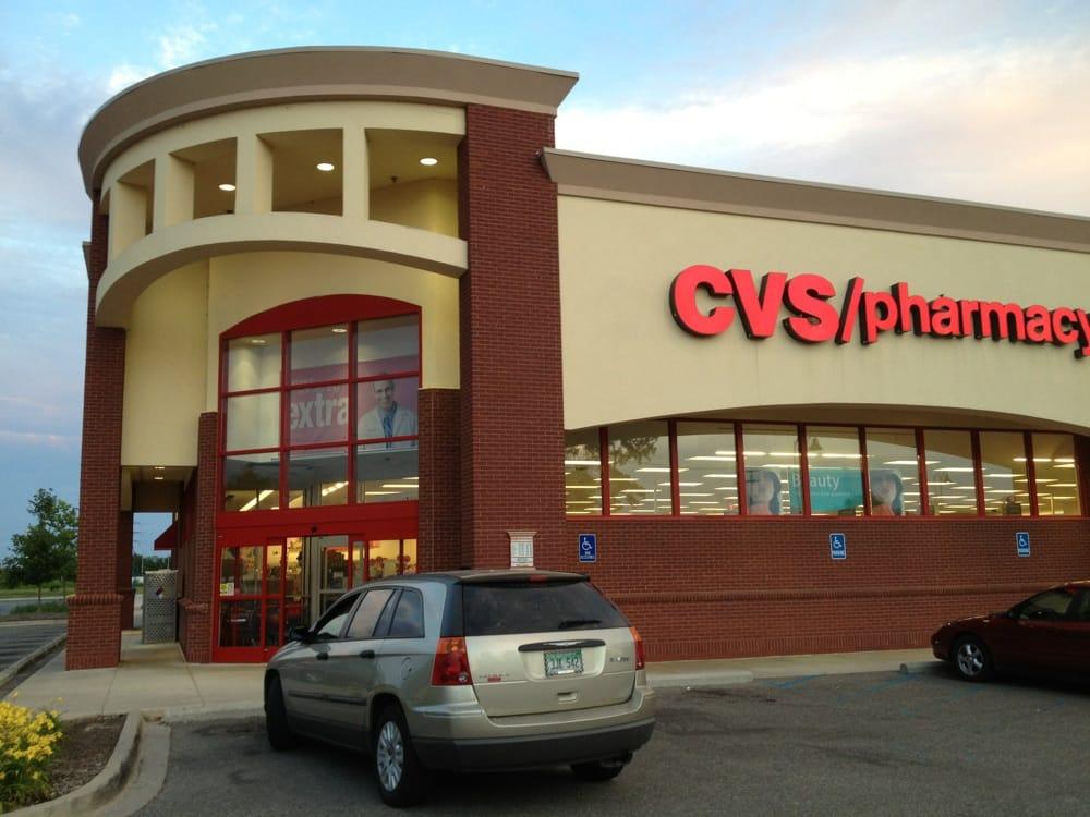 Cvs Pharmacy Garden City Mi