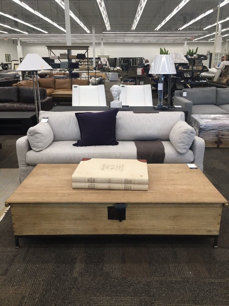 Restoration Hardware Outlet >> Photos For Restoration Hardware Outlet Yelp