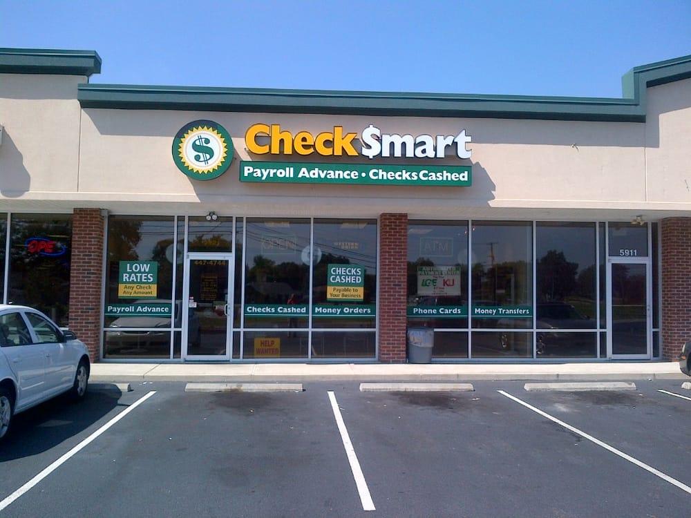 Checksmart