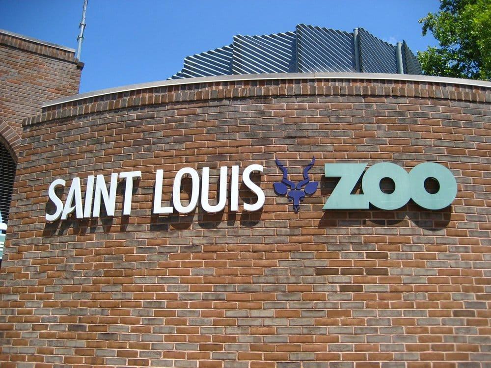 Photos For Saint Louis Zoo Yelp