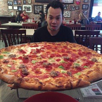 Pizza Pro - 30 Photos & 95 Reviews - Pizza - 104 ... |Pizza Seattle