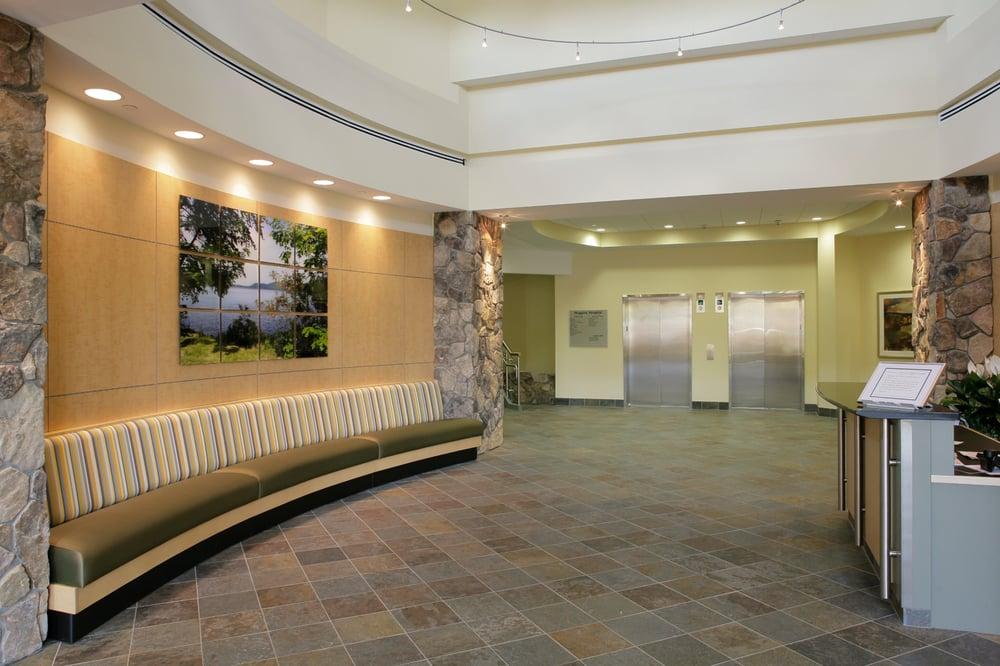 Huggins Hospital: 240 S Main St, Wolfeboro, NH