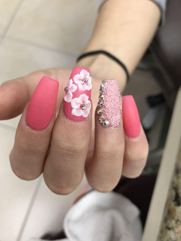 Euphoria nails and spa 445 foto e 63 recensioni for Euphoria nail salon