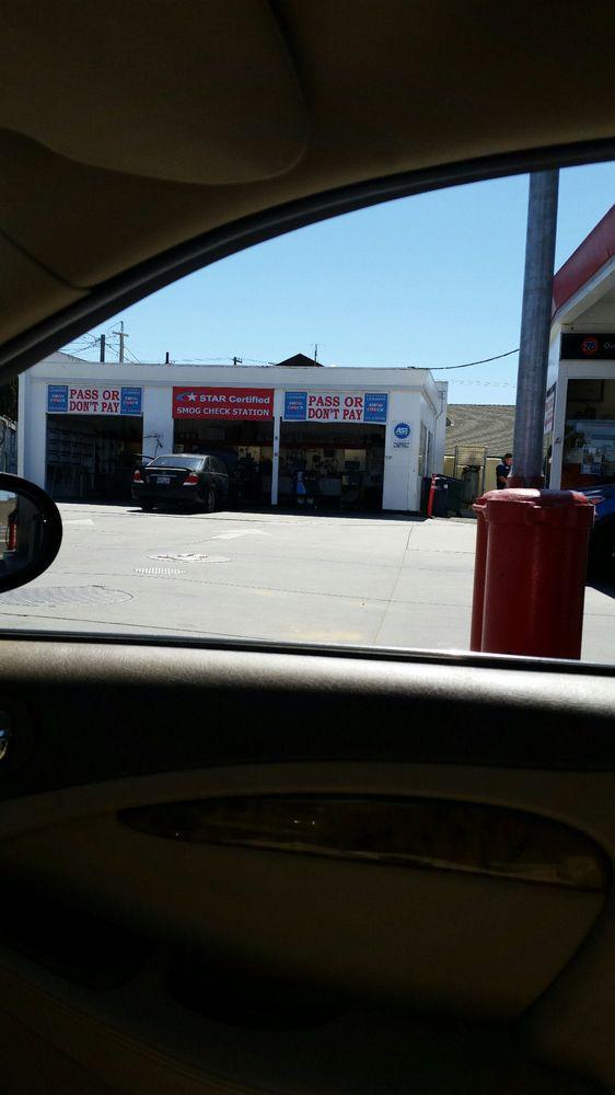 Orcutt 76: 100 E Clark Ave, Orcutt, CA