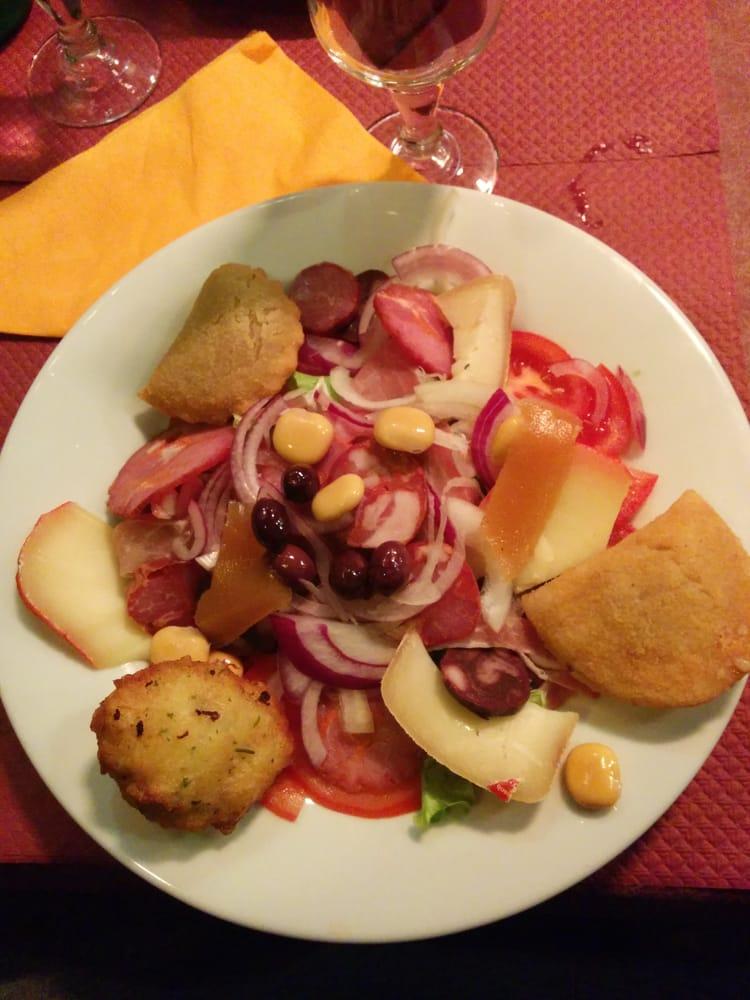 Assiette portugaise yelp - Le barbecue nice ...
