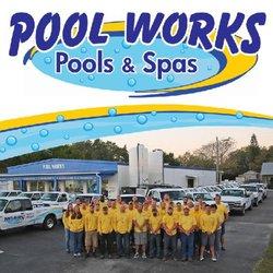 Photo Of Pool Works Auburndale Fl United States