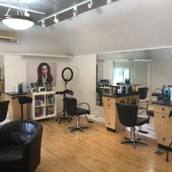 Blondie Hair Studio - 16 Photos & 20 Reviews - Hair Salons