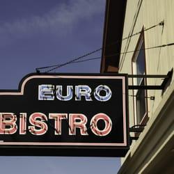Photo Of Euro Bistro Providence Ri United States