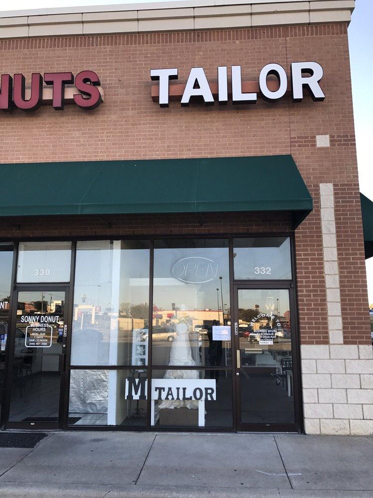 M Tailor: 4271 Farm To Market Rd 2181, Corinth, TX