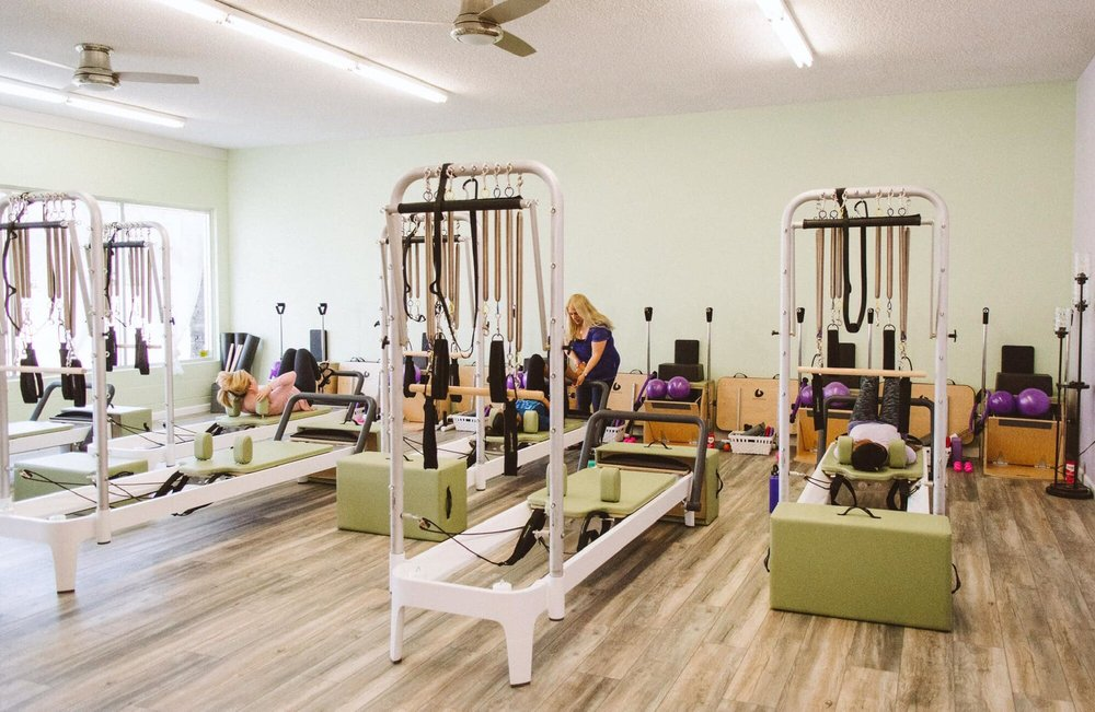 MeU Pilates Studio: 3132 NE 3rd Ave, Camas, WA