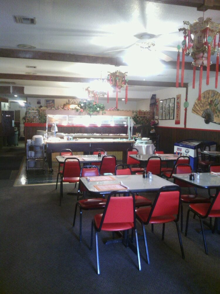 Best of the Orient Restaurant: 114 E Lincoln Ave, Wellington, KS