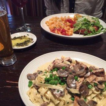 Carrabba S Italian Grill 70 Photos 98 Reviews Italian 4209 Sycamore Dairy Rd