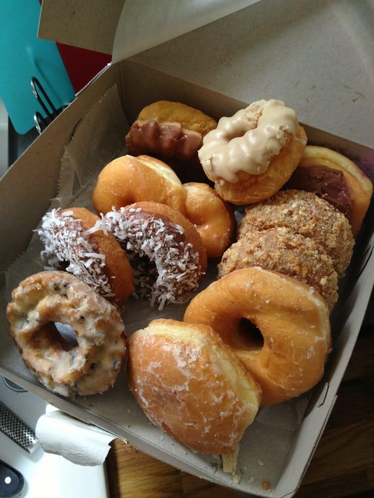 dating a dutch girl doughnuts