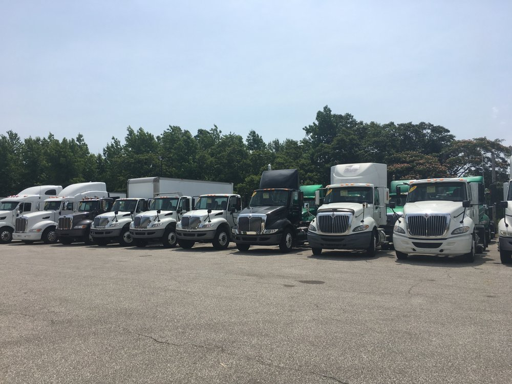Beltway Companies- Baltimore Used Truck Center