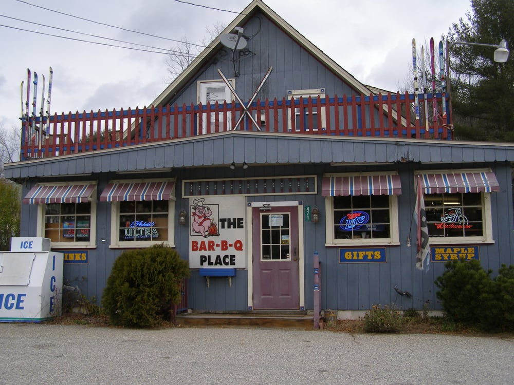 Ludlow Country Store and Deli: 471 Rt 103 S, Ludlow, VT